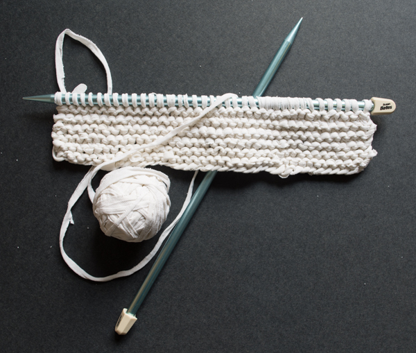 Upcycle a Bath Rug from Old T-Shirts - Repurpose your old t-shirts into a bath mat! Pick up several t-shirts from the Salvation Army or Goodwill for less than 50 cents each, and make up bunchs of these for less than $10. Make different bathroom rugs by dyeing them different colors. A great, low-cost way to change up the bathroom accessories. Remake, redo, reuse, and recycle to help save money and save the planet. Explore the web site for more refashioning tutorials, dozens of cute refashionista and fashion ideas. http://letgoofbeingperfect.com/